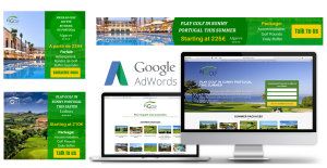 InGolf AdWords Display